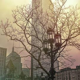 Joann Vitali - Vintage Copley Square - Boston