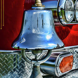 Paul Ward - Vintage Fire Bell