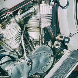 Vintage HD 11F - Tim Gainey