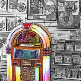 Vintage Jukebox - Nostalgia