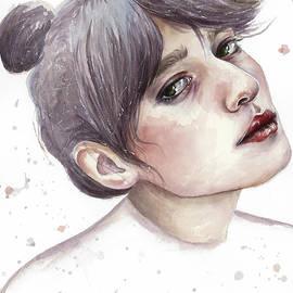 Inna Soyturk - Violeta