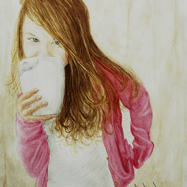 Jorge Rueda - Violeta My Granddaughter