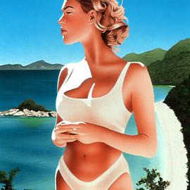 Virgin Islands by Joe Roselle