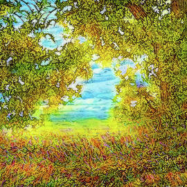 Joel Bruce Wallach - Vision From The Meadow