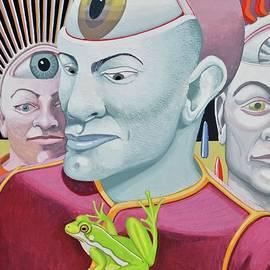 John Houseman - Vision