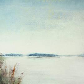 Edward Wielkowiejski - Vistula River