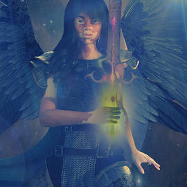 Suzanne Silvir - Vitiligo Angel