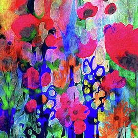 Robin Mead - Vivacious Blooms
