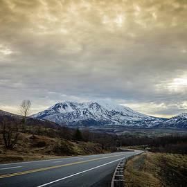 Michael Scott - Volcanic Road