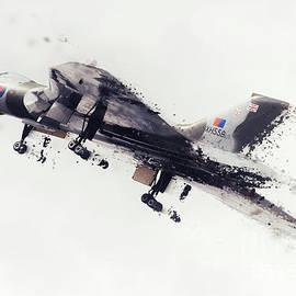 J Biggadike - Vulcan Shatter