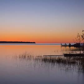 Jeffrey Ewig - Waiting For The Sun