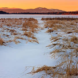 Beve Brown-Clark Photography - Waiting for the Sunrise - Hauser Lake