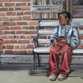 Phyllis Beiser - Waiting On Mama