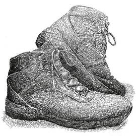 Michael Volpicelli - Walk a Mile in my Shoes-John Casanover MS Project