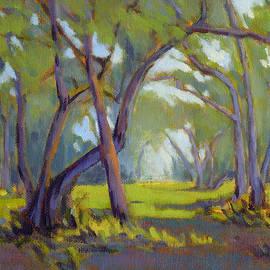 Konnie Kim - Walk In the Woods 4