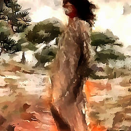 Mario Carini - Walking Across Coals