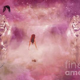 KaFra Art - Walking In A Dream