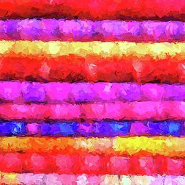 MS  Fineart Creations - WallArt-Multicolor Design