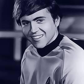 Walter Koenig, Star Trek - John Springfield