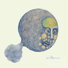 Jim Rehlin - Waning Moon