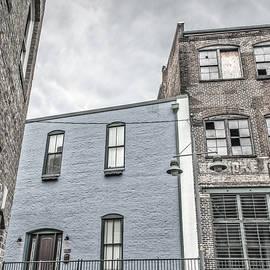 Jim Love - Warehouse Row