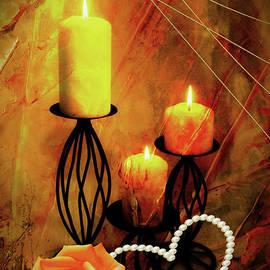 Kathy Franklin - Warm Candlelight