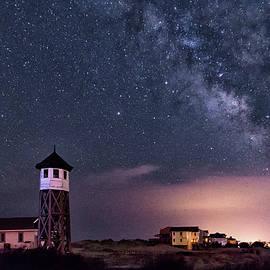Dan Beauvais - Wash Woods Milky Way 8091