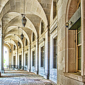 Mary Timman - Washington D.C. Architecture