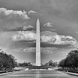 Allen Beatty - Washington Monument # 12