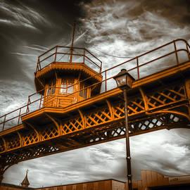 Wayne Sherriff - All Along The Watchtower