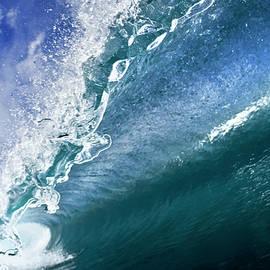 Sean Davey - Water Confetti