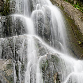 Alan Brown - Water Fall
