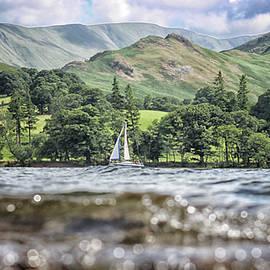 Martin Newman - Water Level