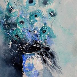 Pol Ledent - Watercolor 612172