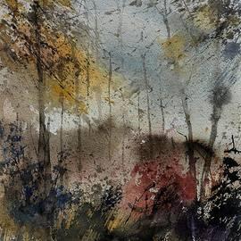 Pol Ledent - Watercolor 615052