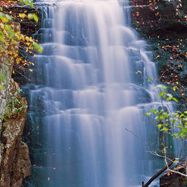Waterfall by David Freuthal
