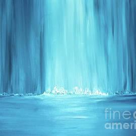 Christine Dekkers - Waterfall Power