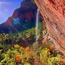 Scott Kemper - Waterfall