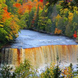 Michael Rucker - Waterfalls of Michigan