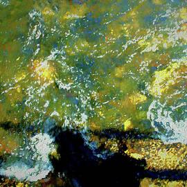 Aliceann Carlton - Waters Under The Bridge