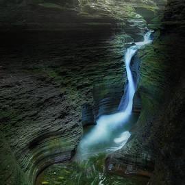 Bill Wakeley - Watkins Glen Gorge