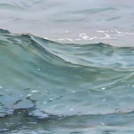 Christopher Reid - Wave 74