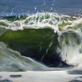 Christopher Reid - Wave 77
