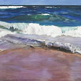 Christopher Reid - Wave 78