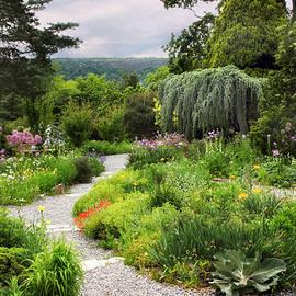 Jessica Jenney - Wave Hill Spring Garden