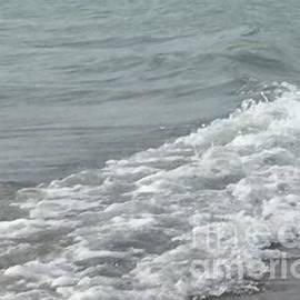 Gretchen Gobble - Waves