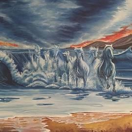 Sumit Jain - Waves