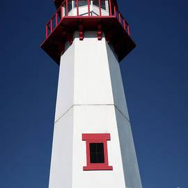 Ann Horn - Wawatam Lighthouse