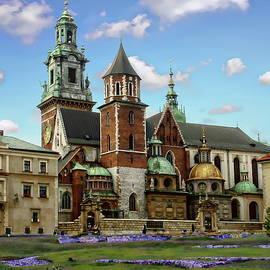 Anthony Dezenzio - Wawel Cathedral