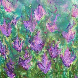 Patricia Beebe - Wax Flowers